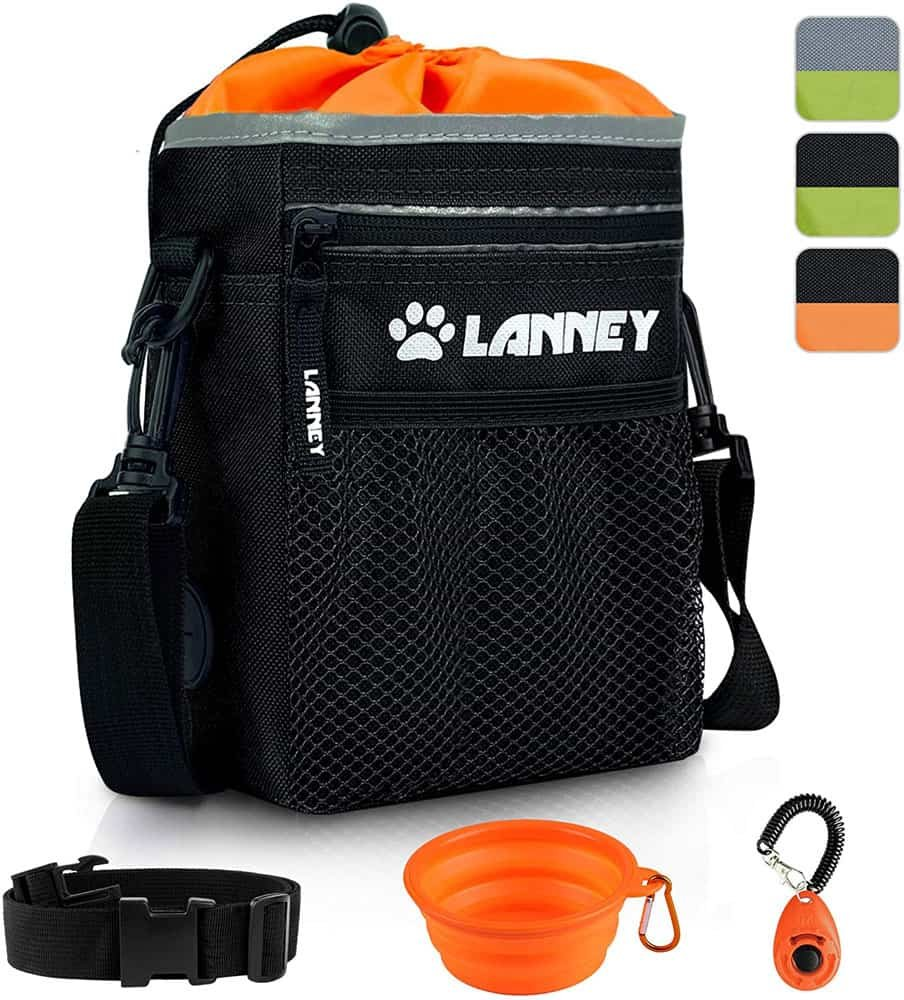 Clicker Training All-In-One Kit by Lanney