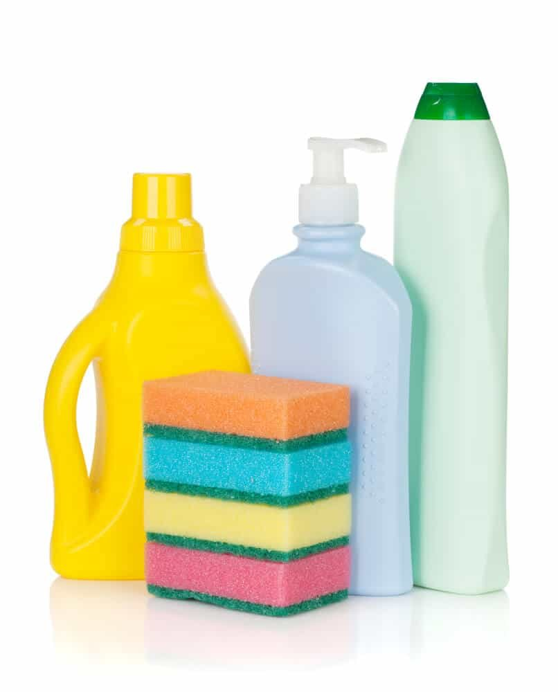 dog bed cleaning products