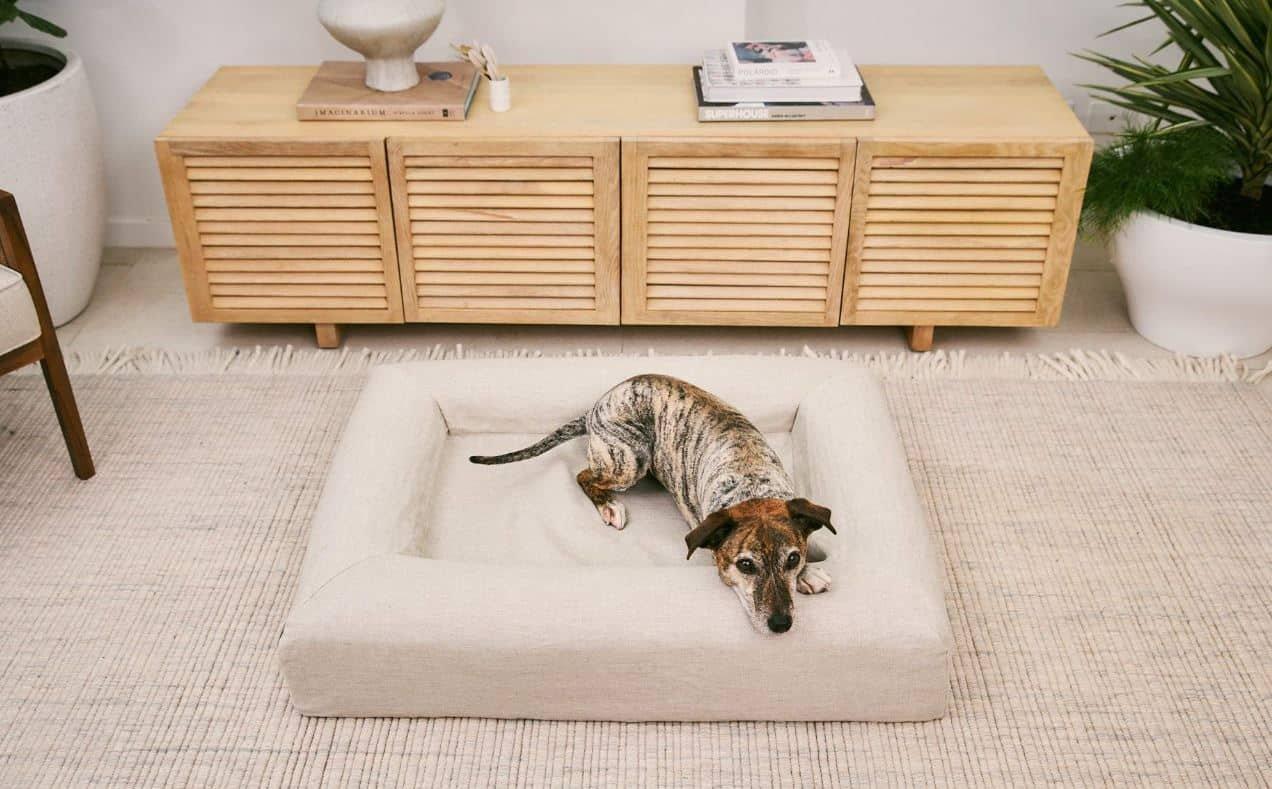 barney bed linen range