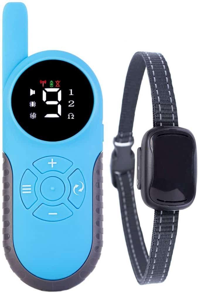 GoodBoy Small Dog Remote Collar