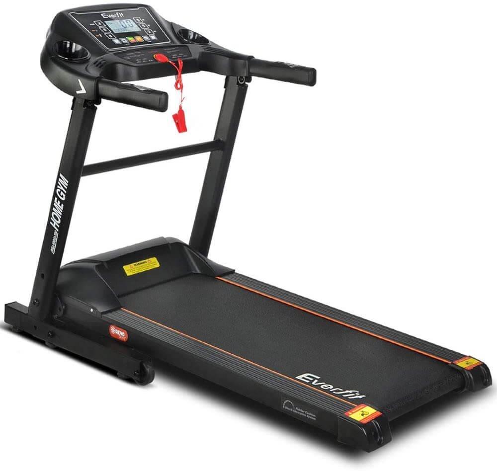 Everfit 12-Speed Treadmill