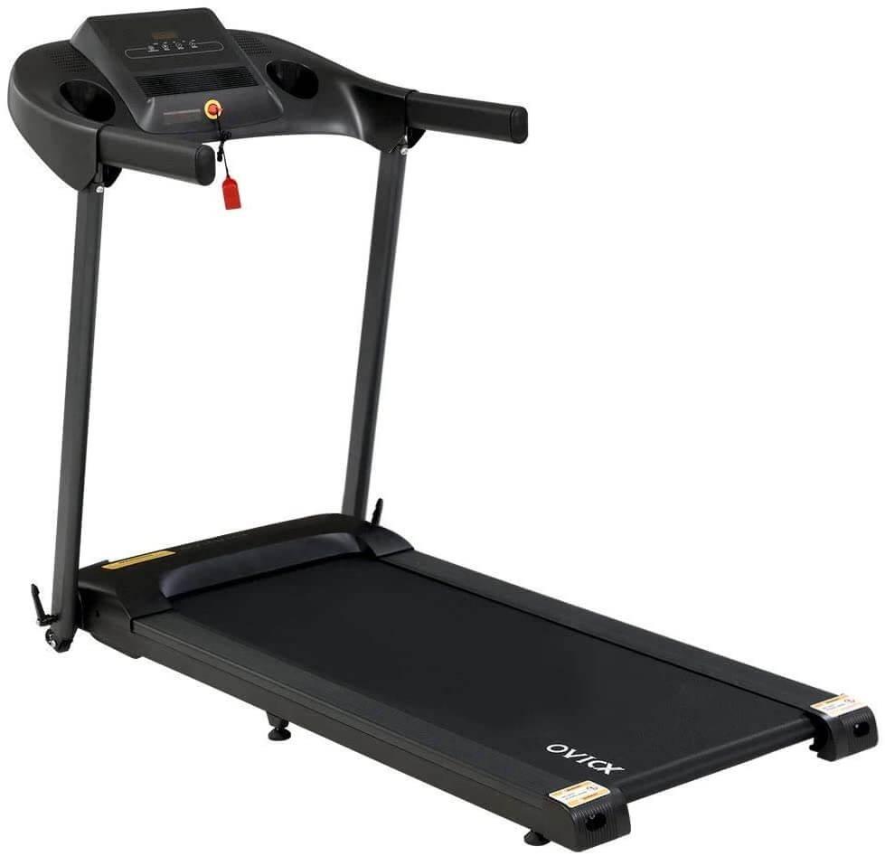 OVICX Electric Treadmill